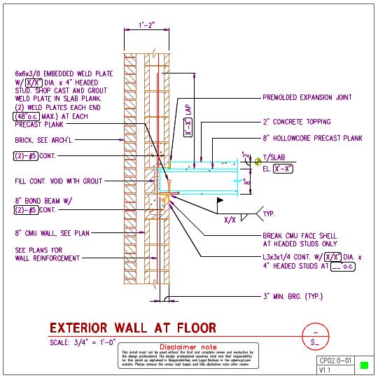 Hollow Core Precast Concrete Floor Panels Diagram : Hollow core floor gurus