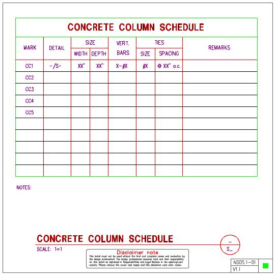 handbook template